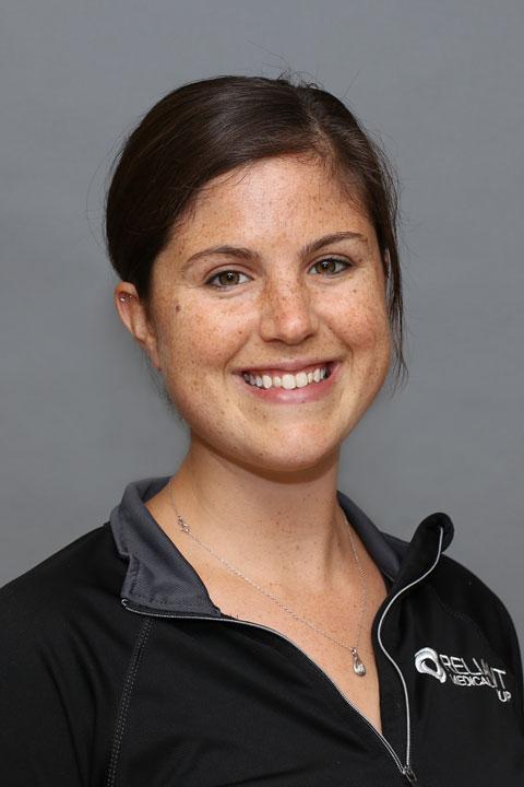 Kelly Morency