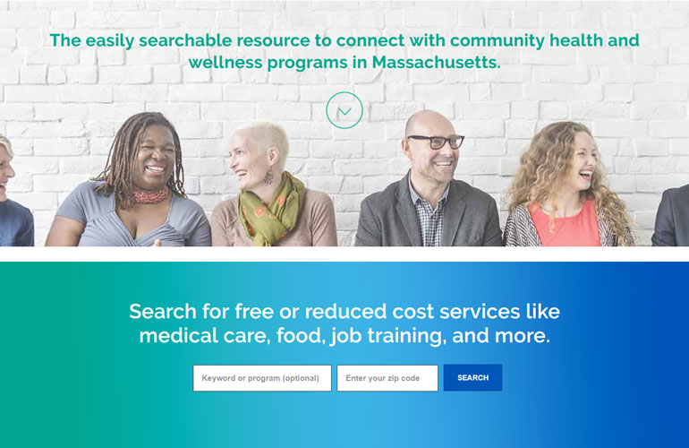 Reliant Medical Group, UMass Memorial Health Care Unveil Social Services Platform