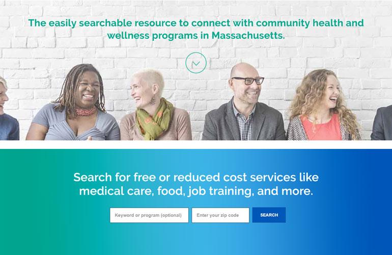 Reliant Medical Group, UMass Memorial Health Care Unveil Social Services Platform