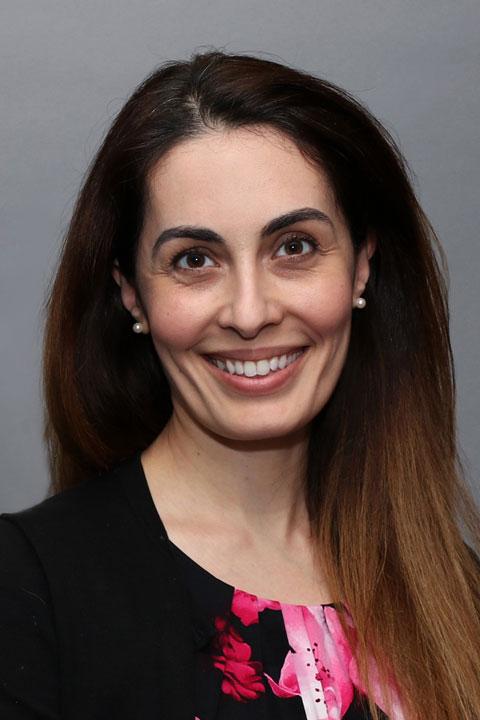 Delia Dagli, PA-C -Reliant Medical Group Dermatology, Auburn, MA