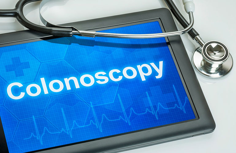 Is it Time for Your Colonoscopy?