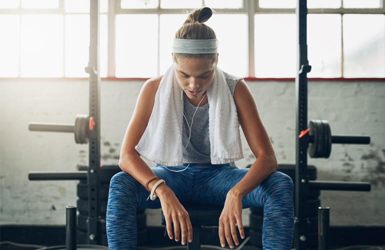 Can Music Help Improve Your Workout?