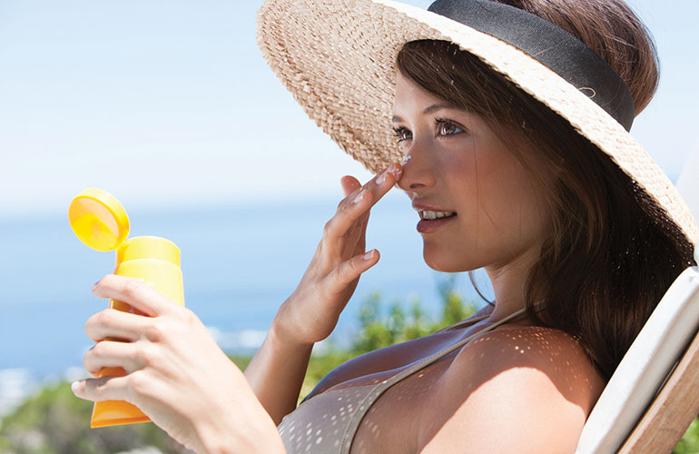 Medical Mythbuster: Are Sunscreens with Higher SPFs Really More Effective?