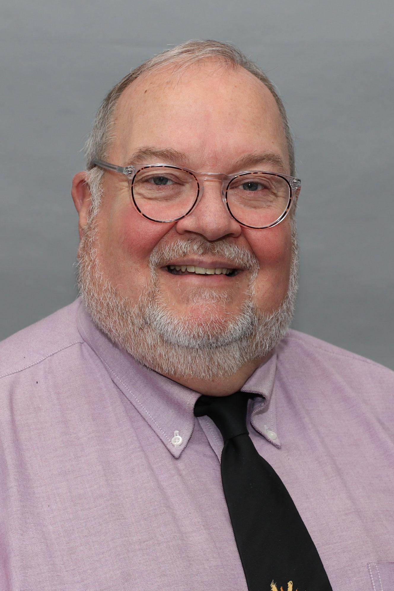 William Horgan
