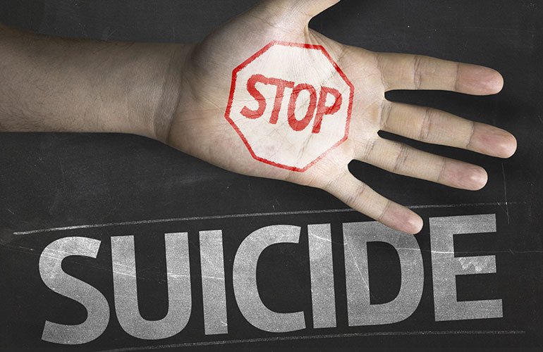 Recent Deaths Highlight Need for Suicide Prevention
