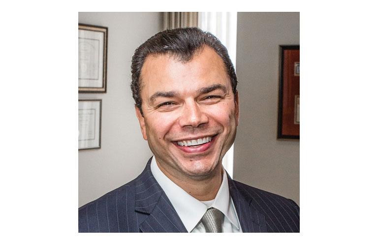 Reliant President & CEO Tarek Elsawy Voted Worcester Business Journal 2019 Power 50