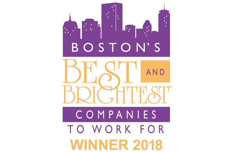 Reliant Recognized as Best and Brightest Company to Work For