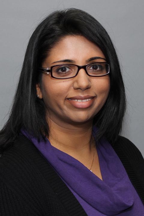 Michelle Dalal