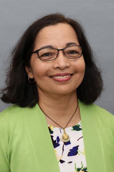 Sunita A. Hajare