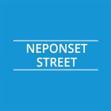 Worcester - Neponset Street