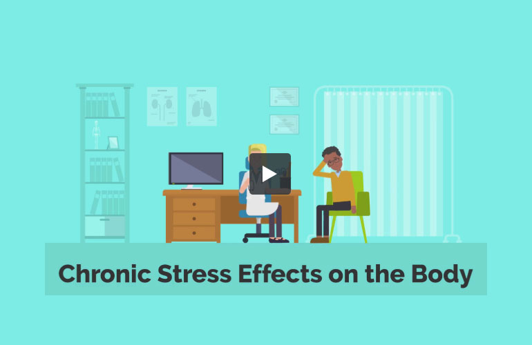 Chronic Stress Effects on the Body