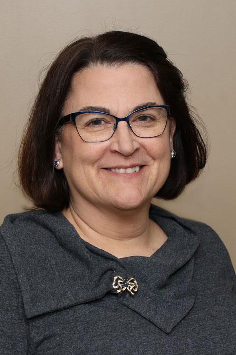 Harriet Bettano
