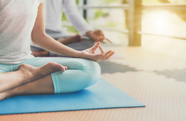 Should Yoga Be Your Only Workout Routine?