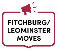 Fitchburg Leominster Moves