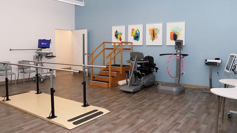 Neurology Gym