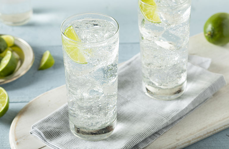 Medical Mythbuster: Is Sparkling Water as Hydrating as Regular Water?