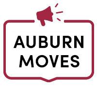 Auburn Moves