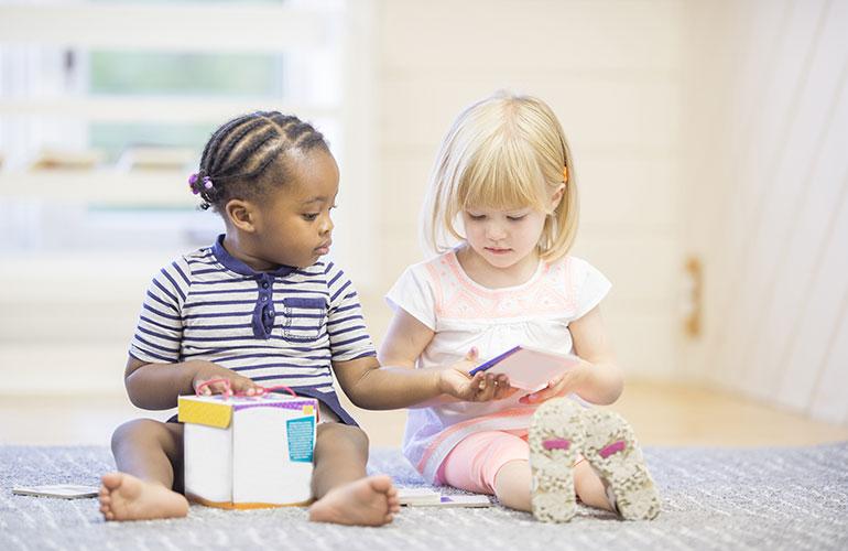 Six Ways to Promote Empathy in Children
