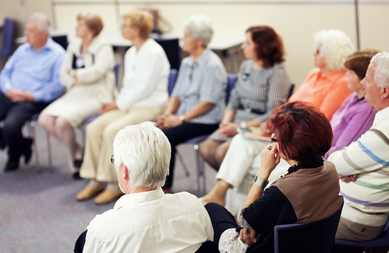 Diabetes Support Group -March 2019