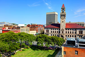 Worcester is the second largest city in New England after Boston. A center of commerce, industry, and education, Worcester is also known for its spacious parks and plentiful museums and art galleries