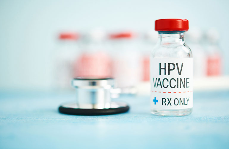 Cancer-Fighting HPV Vaccine Approved for Use in Older Adults
