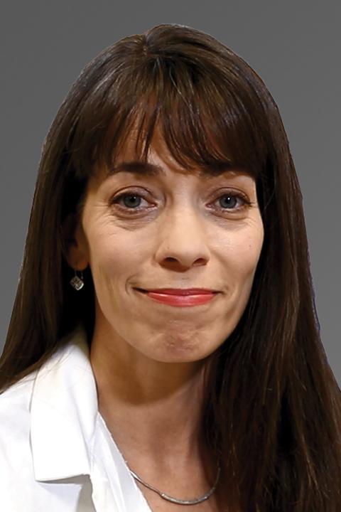 Nancy Swayze