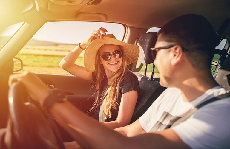 Medical Mythbuster: Can You Get Sunburned Through a Car Window?