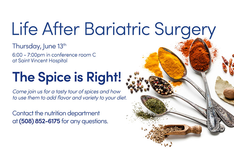 Life After Bariatric Surgery Group -June 2019