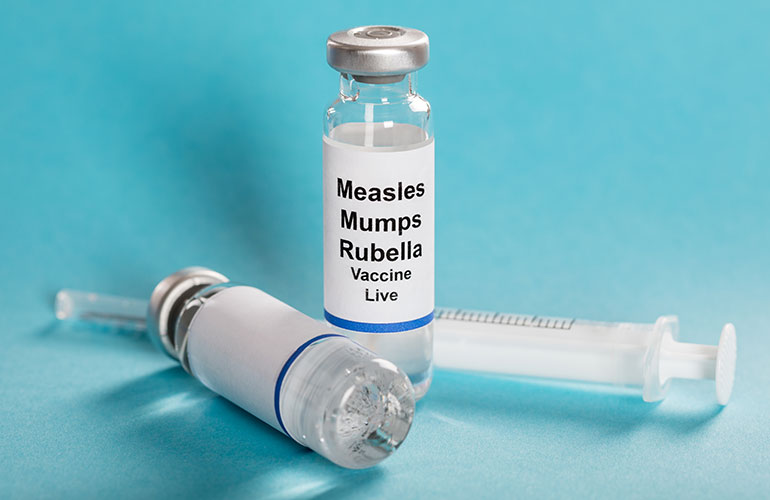 What You Need to Know About Measles Vaccine