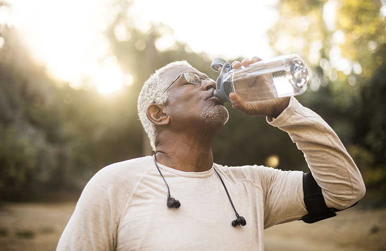 Medical Mythbuster: Do You Need to Drink 8 Glasses of Water Per Day?