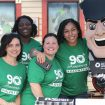 Reliant Celebrates 90 Years of Serving the Community