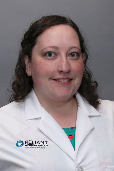 Dr  Erin O'Shea Paudel , DO - Reliant Medical Group