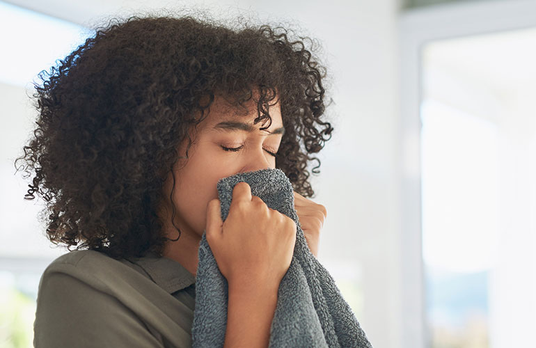 Bath Towels Reliant Medical Group