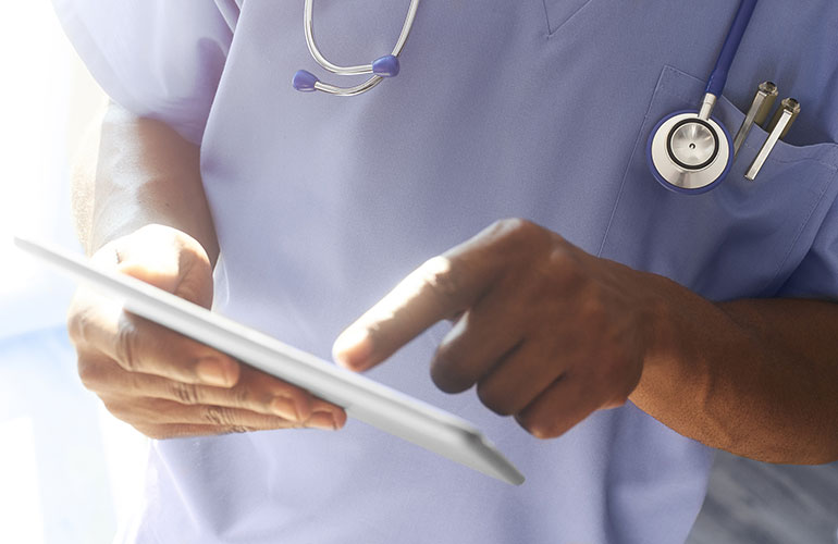 Reliant Medical Group Cuts Burnout By Optimizing the EHR