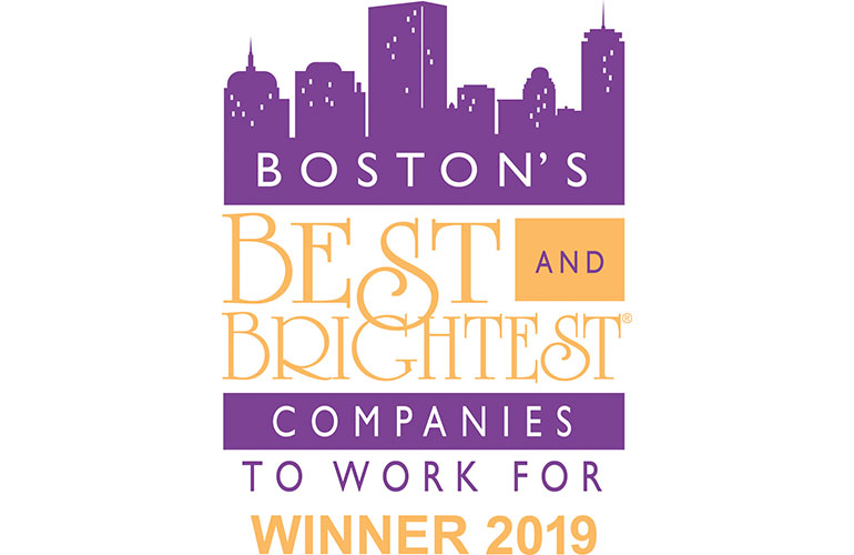 Reliant Recognized as Best and Brightest of 2019!
