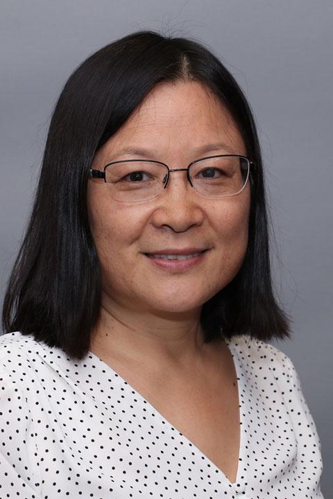 Shuqin Xing