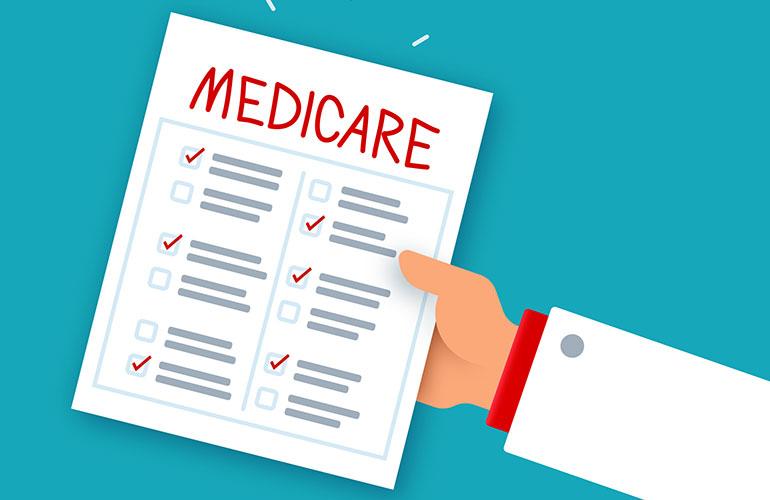 Medicare Open Enrollment Starts in October!