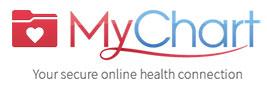 Mychart Your secure online health connection