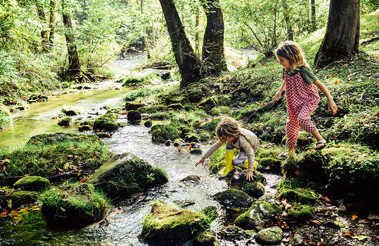 Free-Range Parenting – Is it Right for Your Family?