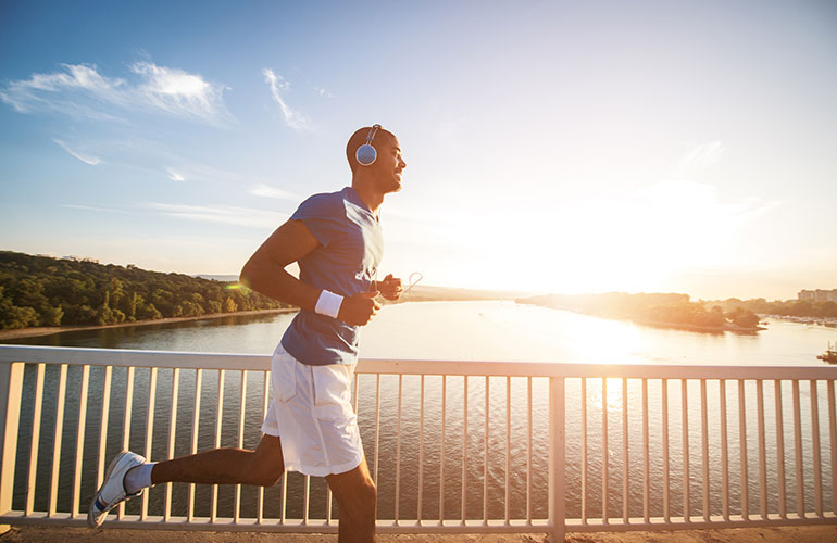 Can Exercising in the Morning Help You Lose More Weight?