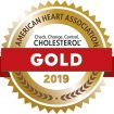 Reliant Earns Gold Status for Cholesterol Control!