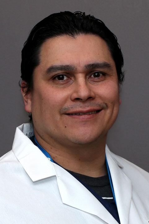 Hugo Castellanos Mendez