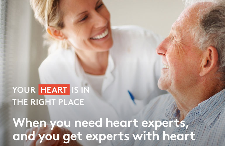 Heart Health Day at Saint Vincent Hospital