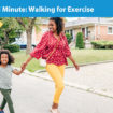 Medical Minute: Walking for Exercise