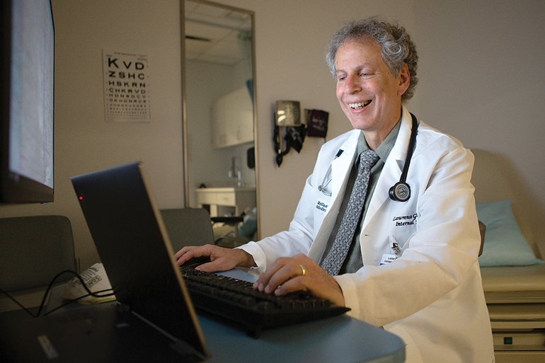 Telehealth is here to stay