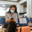 Planning a Vacation? Be Sure to Take Precautions for Covid-19