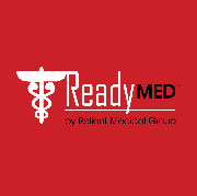 readymed logo