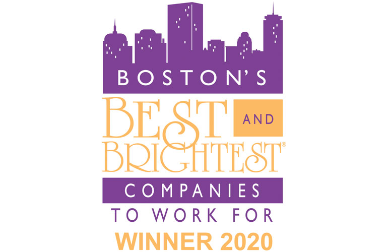 Reliant Recognized Again as Best and Brightest of 2020