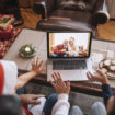 Making the Holidays More Joyful for Older Adults