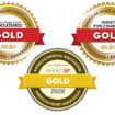 Reliant Receives Three Distinguished Awards